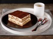 Tiramisu Café Trop
