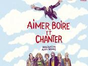Critique Bluray: Aimer, Boire Chanter