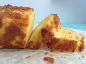 Cake salé féta sans gluten