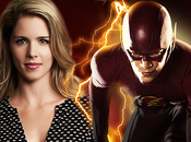 Flash triangle amoureux avec Felicity