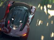 MOTEUR Aston Martin DP-100 Vision Gran Turismo