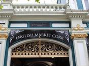 Voyage Irlande, l'English Market Cork