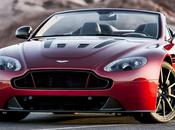 Aston Martin Vantage Roadster: mode Sport!