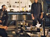 News Premières photos pour «Avengers Ultron»