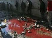 Génocide progressif Gaza