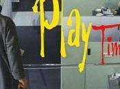 partir juillet 2014, cinéma Comoedia PlayTime Jacques Tati