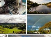 Mount Egmont Waitakere Ranges, Road trip Nouvelle-Zélande
