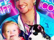"""RiFF RaFF """"Neon Icon"""""""