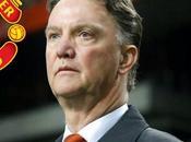 Manchester United L'ère Gaal débute