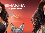 "Shanna Interview Anges single ""24/7"""