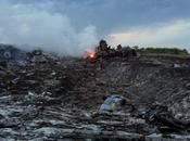 INTERNATIONAL abattu MH17 au-dessus l'Ukraine?
