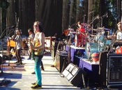 Ringo Starr set-list concert WOODINVILLE,