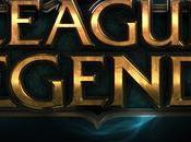Actus League Legends