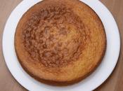 Gâteau Hyper Moelleux Lait Concentré Sucré