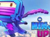 Découvrez nouvelle Gameloft iPhone, Ninja