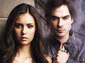 Vampire Diaries, saison Elena suicide pour rejoindre Damon