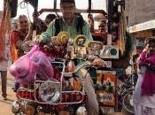 Laurent Claudel périple Pakistan Inde