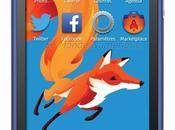 lance smartphone Open sous Firefox chez Réglo Mobile