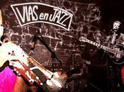 Vias Jazz 2014