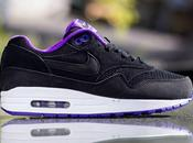 Nike Black Hyper Grape
