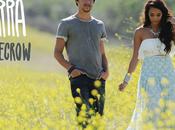 Alex Sierra, amoureux Factor présentent leur single, Scarecrow.