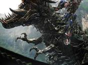 Film Transformers, L'âge L'extinction (2014)