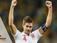Gerrard, papy fait plus résistance