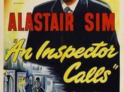 inspecteur vous demande Inspector Calls, Hamilton (1954)