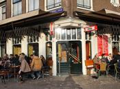 Amsterdam café Fonteyn