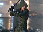 Arrow, saison détails successeur Deathstroke