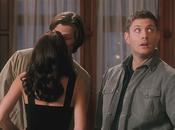 Supernatural Dean couple dans saison