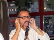 Toni Garcia Cheap Seats Café Merlo- Bruxelles, juillet 2014.