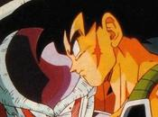 Dragon Ball (OAV): Baddack contre Freezer/Le Père Sangoku