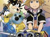 Kingdom Hearts tome