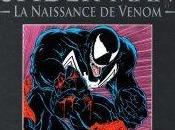 amazing Spider-Man: naissance Venom