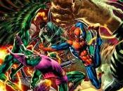 "film ""Sinister Six"" l'adaptation vidéo ""Uncharted"" pour 2016, ""The Amazing Spider-Man 2018."