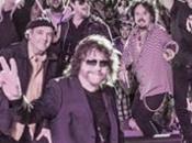 Jeff Lynne fait surprise Ringo Starr