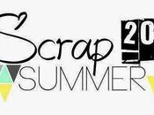 Scrap Summer 2014: c'est parti!!!!