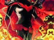 Batwoman L'élite monde