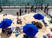 handibasket Paris plage