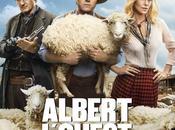 Critique: Albert l'ouest