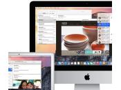 Apple Yosemite disponible bêta publique