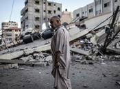 Gaza, l'héroïsme gens ordinaires