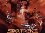 Star Trek colère Khan