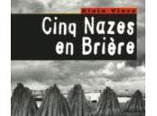 Cinq nazes Brière