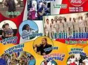 fête nationale Pérou Vitry-sur-Seine Dimanche Juillet 2014