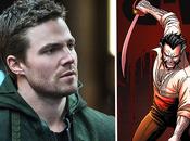 Arrow Ra's Ghul confirmé dans saison