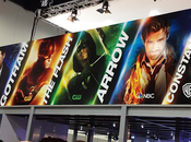 Warner Bros. dévoile logos pour Arrow, Flash, Gotham Constantine