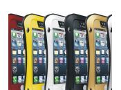 Test Coque Love Taktik pour iPhone 5/5S