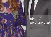 Andrew Garfield Dior Homme pour Première Magic Moonlight